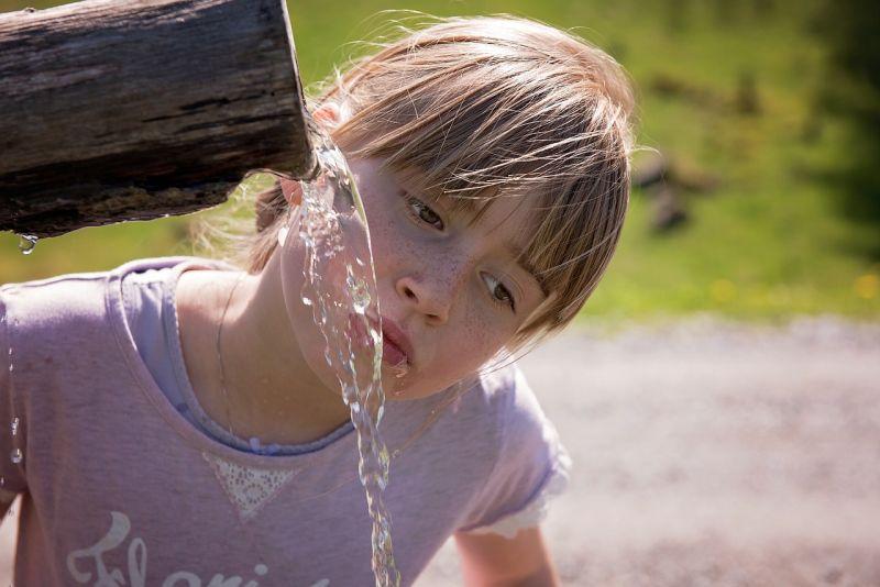 zbiralnik za pitno vodo